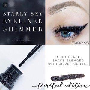 New Senegence Long Lasting Shimmer Eye Liner